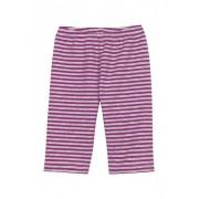 Trigema Baby Leggings Größe: 80 Material: 47 % Baumwolle, 47 % Polyester, 6 % Elastan Farbe: hibiskus