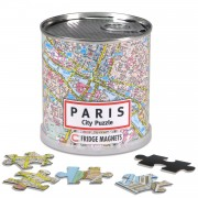Puzzel City Puzzle Magnets Paris - Parijs | Extragoods
