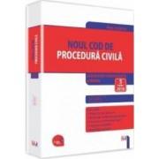 Noul Cod de procedura civila act. 5 iulie 2016