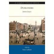 Dubliners by James Joyce