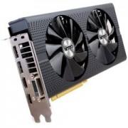 SAPPHIRE Video Card AMD Radeon RX 480 NITRO+ GDDR5 4GB/256bit