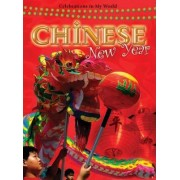 Chinese New Year by Carrie Gleason