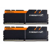 Crucial BLE4C4G4D32AEEA Memoria RAM da 4 GB, DDR4, 3200 MHz, CL16, OC, Kit 4 Pezzi, Nero