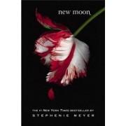 New Moon by Stephenie Meyer