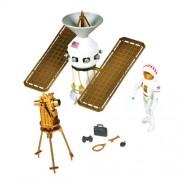 Adventure Planet Space Adventures Vehicle Set 4