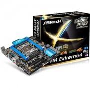 Placa de baza AsRock X99M Extreme4, socket 2011-3