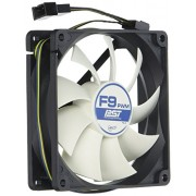 Arctic F9 92mm PWM Controlled Case Fan