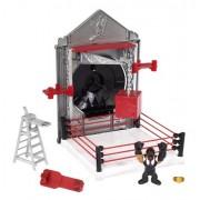 Mattel-WWE-Bhl26-Playset Cartoni Animati