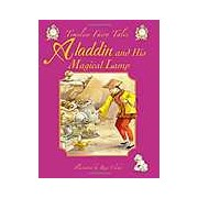 Timeless Fairy Tales - Aladdin and His Magical Lamp