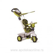 SMART TRIKE TRICIKL DREAM TEAM ZELENI