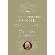 G.F. Handel by George Frideric Handel