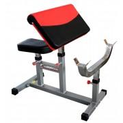 Aparat biceps inSPORTline LKC301