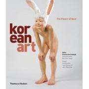 Korean Art: The Power of Now