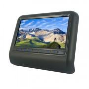Display tetiera 9 Monitor tetiera cu intrare A/V HDMI