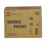 Natural Potent 10ml 4fl China