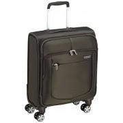 Samsonite X-Pression+ Spinner 55/20 Hand Luggage , 55 cm, 36 L, Brown (Brown)