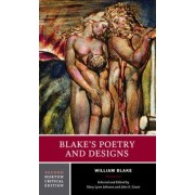 Blake's Poetry and Designs by William Blake