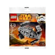 LEGO Star Wars: TIE Advanced Prototype Establecer 30275 (Bolsas)