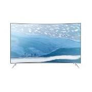 """Samsung 49"""" 49KS7502 4К CURVED SUHD TV UE49KS7502UXXH"""