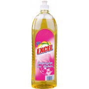 QALT EXCEL mycí prostředek na nádobí - 5 l