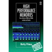 High Performance Memories by Betty Prince
