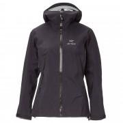 Arc'teryx Zeta AR Jacket Damen Gr. XS - schwarz / black - Regenjacken