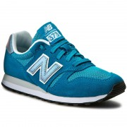 Sneakers NEW BALANCE - WL373GI Albastru