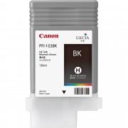 Cartus, black, CANON PFI-103BK