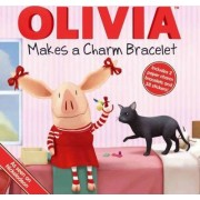 OLIVIA Makes a Charm Bracelet by Farrah McDoogle