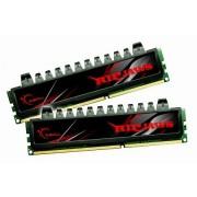 G.Skill RH Series RipJaws 8 Go (kit 2x 4 Go) DDR3-SDRAM PC3-10666 - F3-10666CL7D-8GBRH (garantie 10 ans par G.Skill) (F3-10666CL7D-8GBRH)