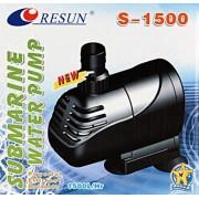 Tauchpumpe Resun S-1500 l/h