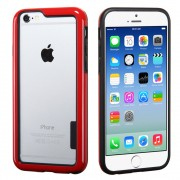 Bumper Apple Iphone 6 Rojo