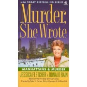 Manhattans and Murder by Donald Bain