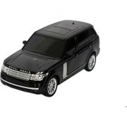 Just Toyz Remote Control Rechargeable Range Rover Car 1:16 (Black)