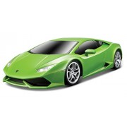 2014 Lamborghini Huracán [Maisto 31509], Verde, 1:24 Die Cast