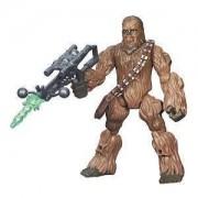 Star Wars Héroe Mashers Episodio VI Chewbacca
