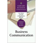 Business Communication by Business Essentials Harvard