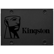 "SSD Kingston A400, 480GB, 2.5"", SATA III 600"