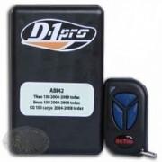 Alarme Bloqueador Inteligente ABI42 - D1PRO