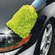 Manusa microfibra pentru spalare auto