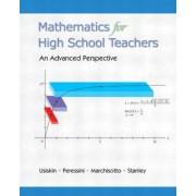 Mathematics for High School Teachers by Zalman Usiskin