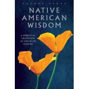 Native American Wisdom by Alan Jacobs