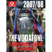 The Vodafone Champions League Yearbook by Harry Harris