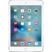 IPad Mini 4 64GB LTE 4G Alb Apple