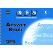 Scottish Heinemann Maths Year 5 Answer Book