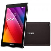 Таблет Asus ZenPad Z170C-1A076A, 7 IPS WSVGA (1024 x600), Intel Atom x3-C3200 Quad-Core 1GHz, 64bit, 1GB, 16 eMMC, Cam Front 0.3M- Rear 2M