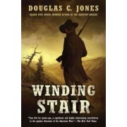 Winding Stair by Douglas C Jones
