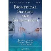 Biomedical Sensors and Instruments by Tatsuo Tagawa