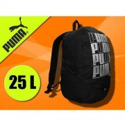 Puma Plecak Puma Pioneer Black