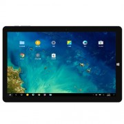 CHUWI Hi10 Plus Dual OS Tablet 64GB 10.8 inch Remix 2.0 Android 5.1 + Win 10 OS Intel ATOM X5 Cherry Trail Z8350 Quad Core 1.44-1.92GHZ RAM: 2GB